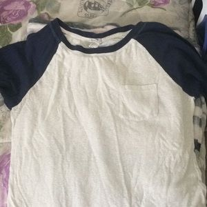 Large T-shirt from Forever 21
